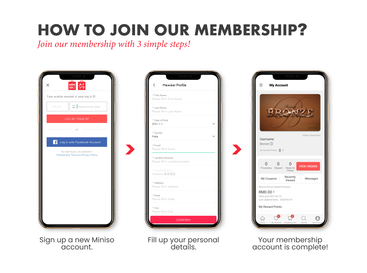 how to join our membership-1