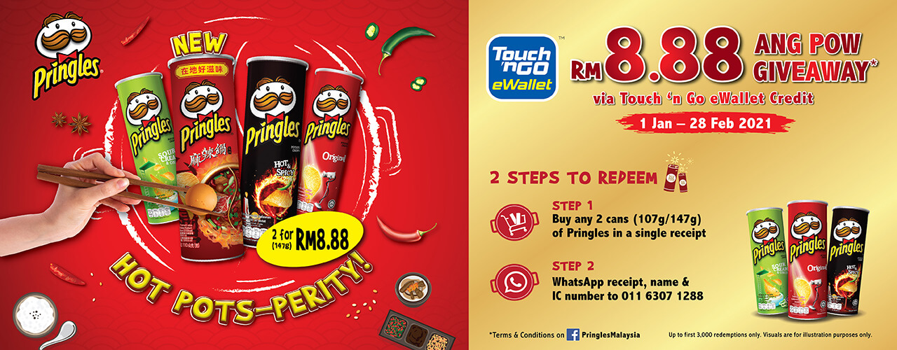 Pringles Banner-1