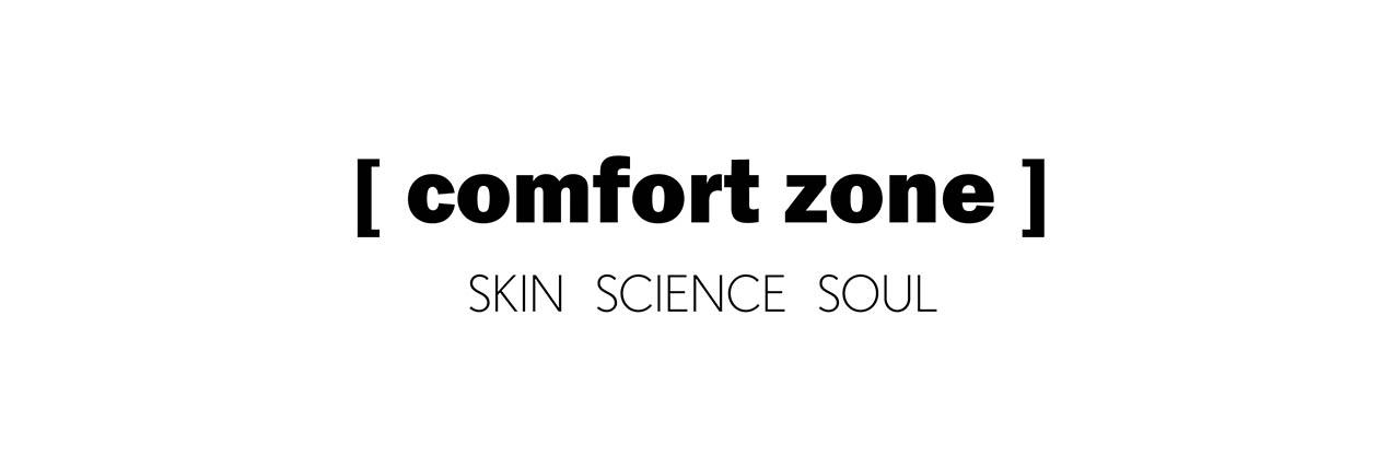 Comfort Zone-1