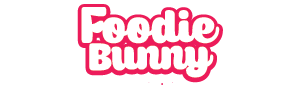 FOODIE BUNNY logo