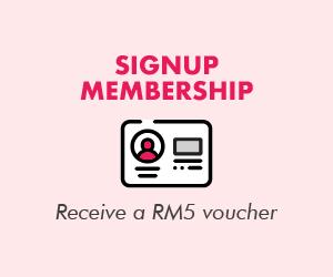 Membership, App Download, Birthday, Loyalty point-1