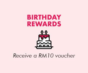 Membership, App Download, Birthday, Loyalty point-3