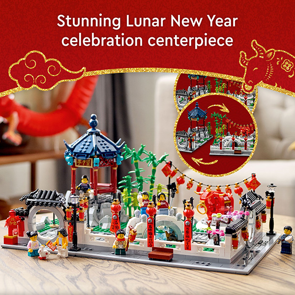 Chinese New Year Set - Limited Edition-2