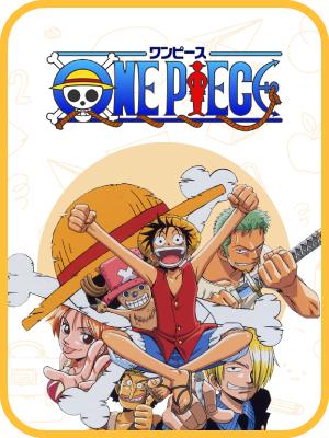 Disney, One Piece, Loka Made {300x400}-2