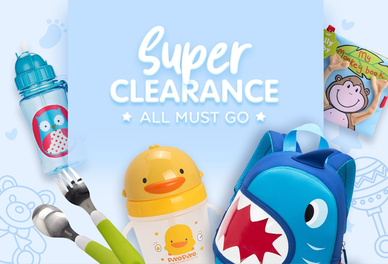 Super Clearance-1