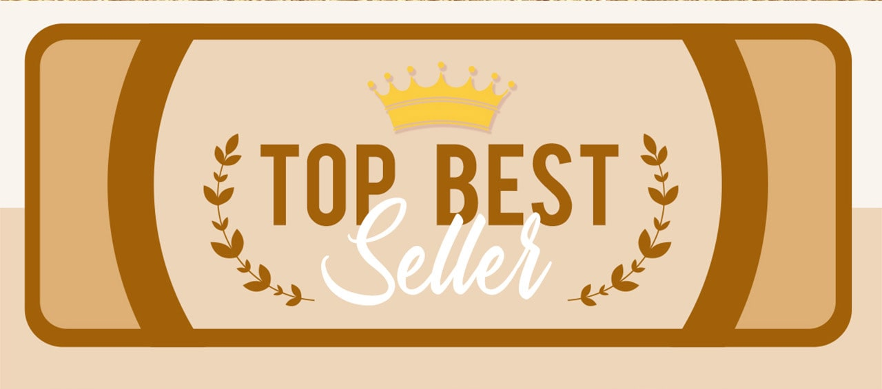 Top Best Seller-1