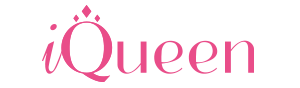 iQueen Malaysia logo